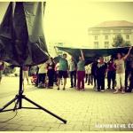 12. Mahnwache für Frieden und Freiheit Cottbus (15)