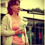 12. Mahnwache für Frieden und Freiheit Cottbus (8)