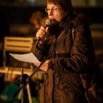 30. Mahnwache für Frieden und Freiheit Cottbus (19)