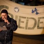 30. Mahnwache für Frieden und Freiheit Cottbus (8)