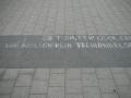 8. Mahnwache für Frieden und Freiheit Cottbus (1)