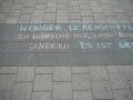 8. Mahnwache für Frieden und Freiheit Cottbus (11)