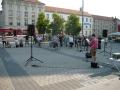 8. Mahnwache für Frieden und Freiheit Cottbus (2)