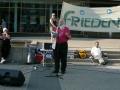 8. Mahnwache für Frieden und Freiheit Cottbus (32)