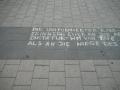 8. Mahnwache für Frieden und Freiheit Cottbus (38)