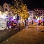 Mahnwache für Frieden und Freiheit Cottbus 9ten November 2015 (14)