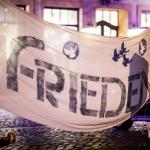 Mahnwache für Frieden und Freiheit Cottbus 9ten November 2015 (17)