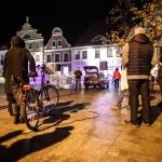 Mahnwache für Frieden und Freiheit Cottbus 9ten November 2015 (19)