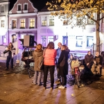 Mahnwache für Frieden und Freiheit Cottbus 9ten November 2015 (5)