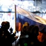 Mahnwache für Frieden und Freiheit Cottbus am 02ten März 2015 (1)
