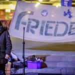 Mahnwache für Frieden und Freiheit Cottbus am 3ten November 2014 (13)