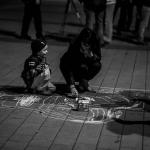 Mahnwache für Frieden und Freiheit Cottbus am 3ten November 2014 (14)