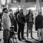 Mahnwache für Frieden und Freiheit Cottbus am 3ten November 2014 (18)