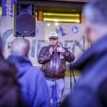 Mahnwache für Frieden und Freiheit Cottbus am 3ten November 2014 (8)