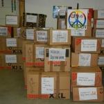 Spenden für die Ost-Ukraine (1)