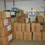 Spenden für die Ost-Ukraine (4)
