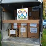 Spenden für die Ost-Ukraine (5)