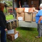 Spenden für die Ost-Ukraine (6)